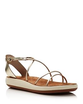Ancient Greek Sandals - Women's Anastasia Comfort Sandals