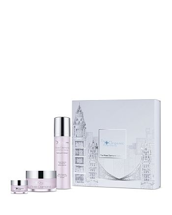The Organic Pharmacy - The Rose Diamond Collection ($660 value)