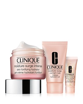 Clinique - Skin Care Specialists: Intense Hydration Gift Set