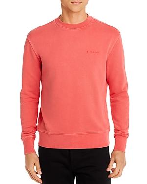 Frame Lounge Sweatshirt-Men