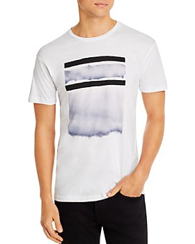 Vestige - Geo Watercolor Graphic Tee