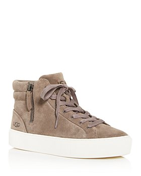 UGG® - Women's Olli Mid-Top Sneakers