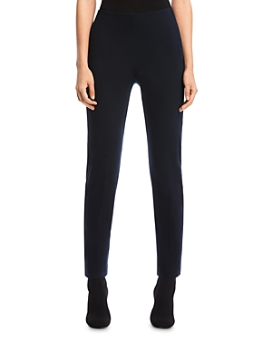 Josie Slim Straight-Leg Pants