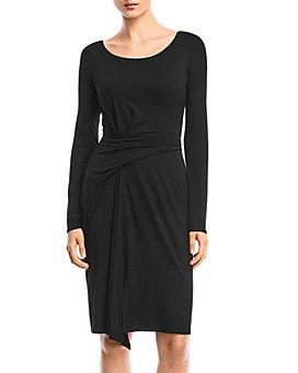 Bailey 44 - Cleo Twist-Front Jersey Dress
