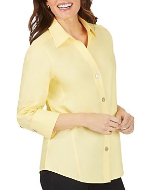 Foxcroft Paityn Non-Iron Shirt-Women