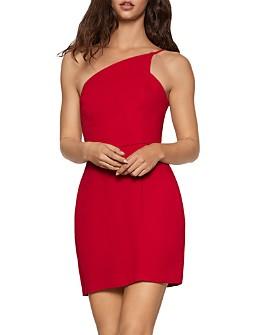 BCBGENERATION - One-Shoulder Sheath Dress