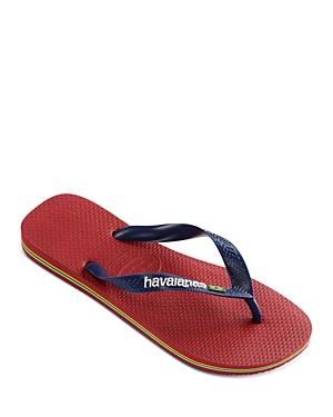 Men's Brazil Flip Flops