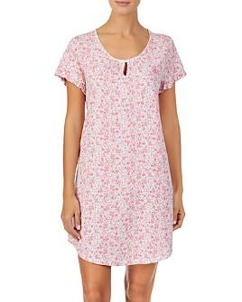 Ralph Lauren - Floral Short Gown