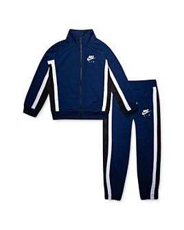 Nike - Boys' Nike Air Track Jacket & Track Pants Set - Little Kid
