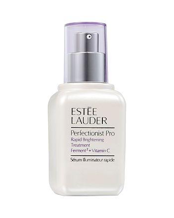 Estée Lauder - Perfectionist Pro Rapid Brightening Treatment with Ferment² + Vitamin C 1 oz.