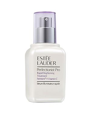 Estee Lauder Perfectionist Pro Rapid Brightening Treatment with Ferment + Vitamin C 1 oz.