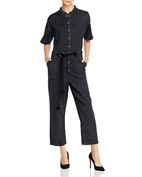 AG - Emery Belted Jumpsuit