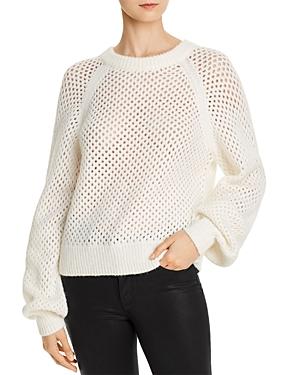 Joie Yayi Open-Knit Sweater-Women
