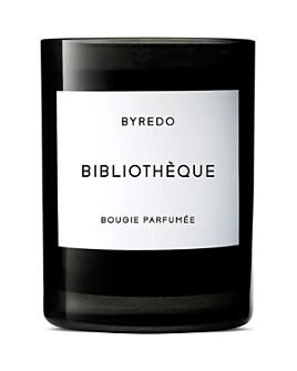 BYREDO - Bibliothèque Fragranced Candle 8.5 oz.