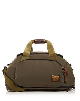 Filson - Nylon Duffle Backpack