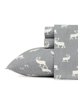 Eddie Bauer Home - Elk Grove Flannel Sheet Set