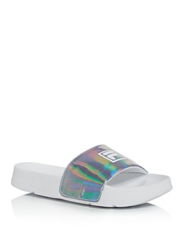 FILA - Women's Drifter Slide Sandals