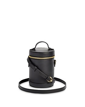 Paravel - Leather Crossbody Capsule Handbag