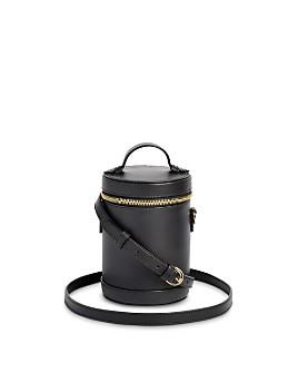 Paravel - Leather Crossbody Capsule Handbag