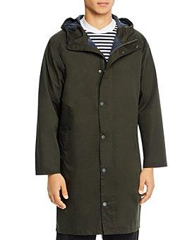 Barbour - White Label Regular Fit Hunting Jacket