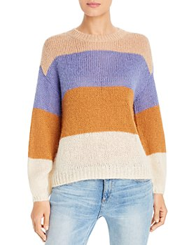 Vero Moda - Winne Color-Blocked Sweater