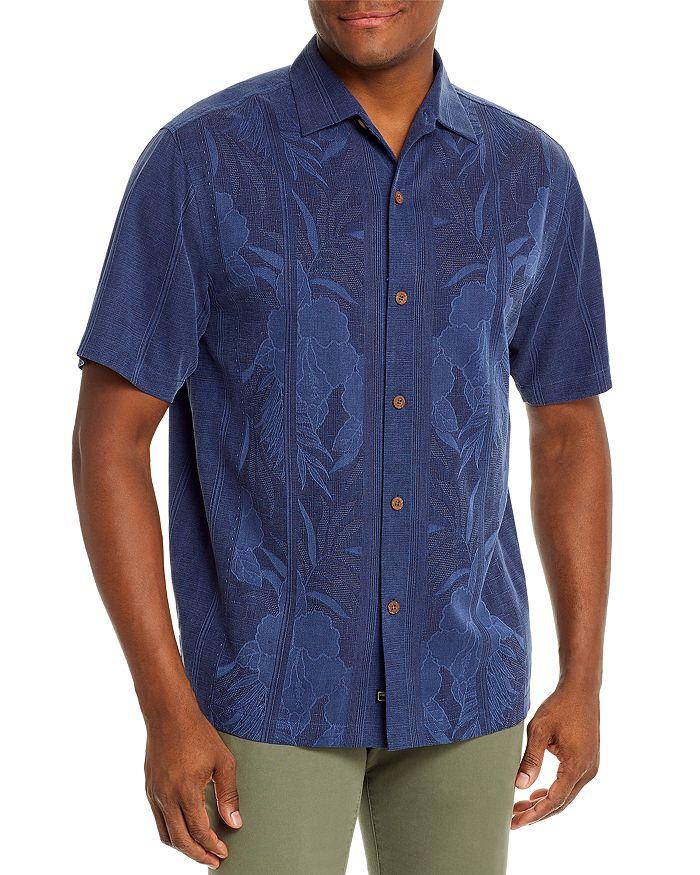 Tommy Bahama - Tahitian Silk Regular Fit Short-Sleeve Shirt
