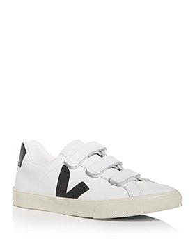 VEJA - Women's 3-Lock Low Top Sneakers