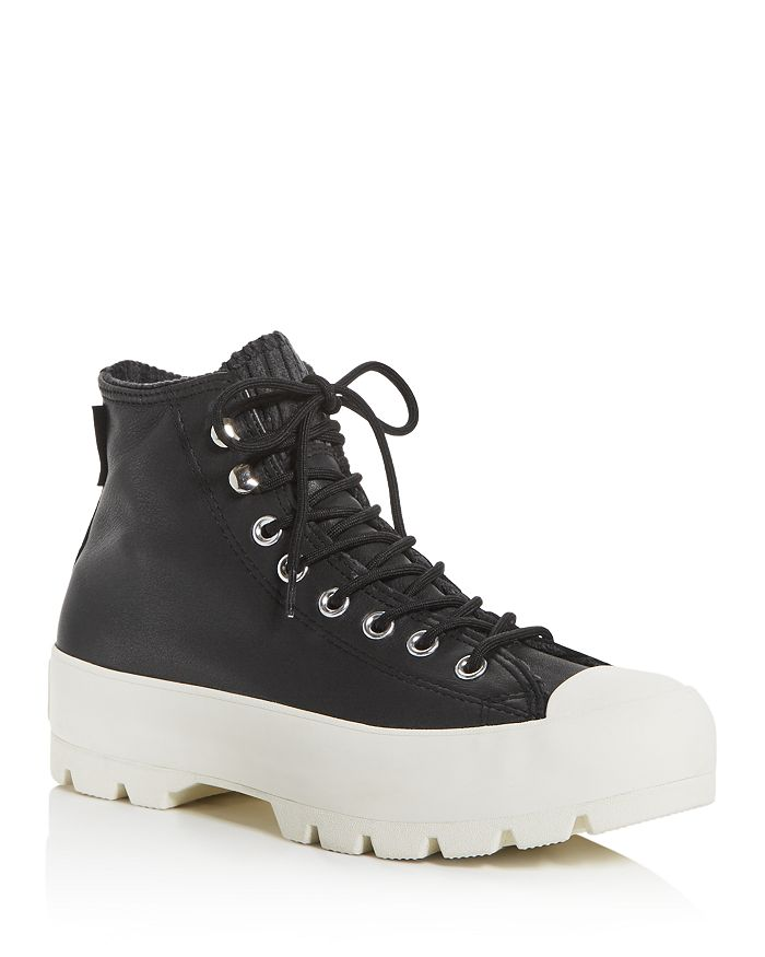 Women's Chuck Taylor All Star Winter High Top Sneakers