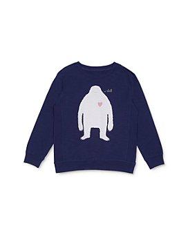 Peek Kids - Boys' Grayson Yeti Sweatshirt - Little Kid, Big Kid
