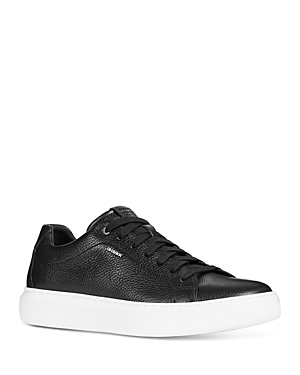 Geox Men\\\'s Deiven Low-Top Sneakers