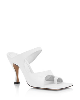 Bottega Veneta - Women's Toe Ring Sandals