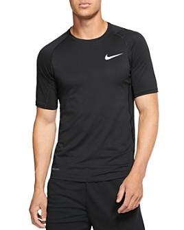 Nike - Dri-FIT Slim Fit Stretch Tee