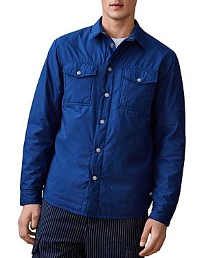 Scotch & Soda Regular Fit Shirt Jacket