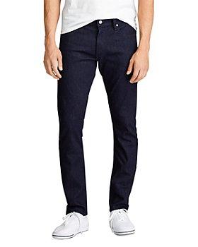 Polo Ralph Lauren - Sullivan Slim Stretch Jeans