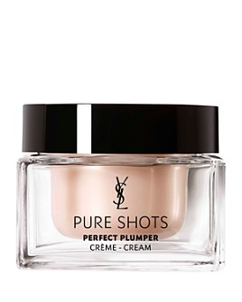Yves Saint Laurent - Pure Shots Perfect Plumper Face Cream 1.7 oz.