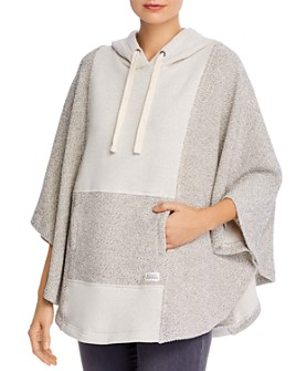 Roxy - Summer Surf Hooded Poncho