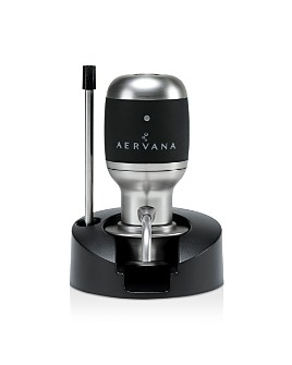 Aervana - One-Touch Luxury Wine Aerator - Second Edition