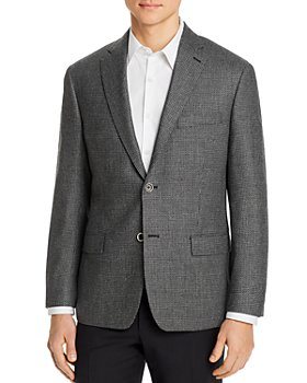 Robert Graham - Birdseye Classic Fit Sport Coat