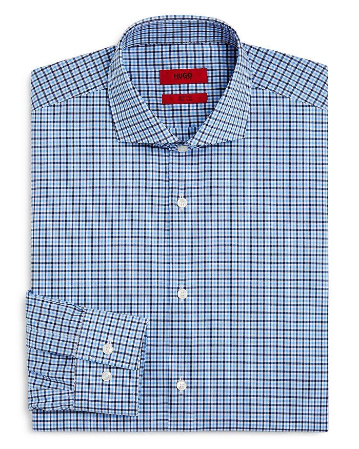 HUGO - Kason Slim Fit Dress Shirt