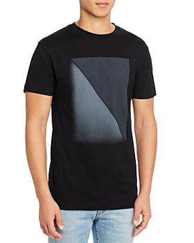 Vestige - Split Graphic Tee