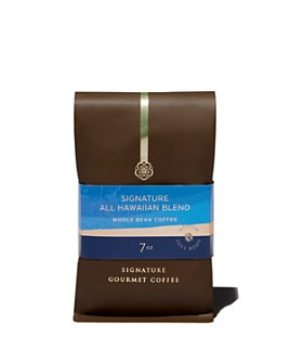 The Kahala Hotel and Resort - All Hawaiian Blend Signature Gourmet Coffee