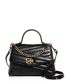 Tory Burch - Kira Chevron Leather Satchel