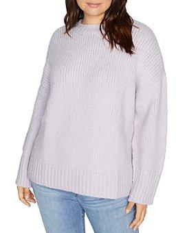 Sanctuary Curve - Telluride Crewneck Sweater