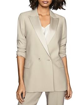 REISS - Cleo Soft Tailored Blazer