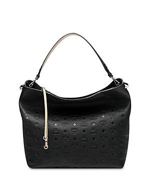 Mcm Klara Large Hobo-Handbags