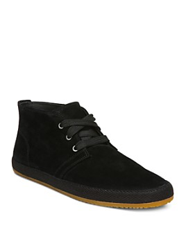 Vince - Chapman Mid-Top Sneakers