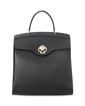kate spade new york - Romy Medium Leather Backpack