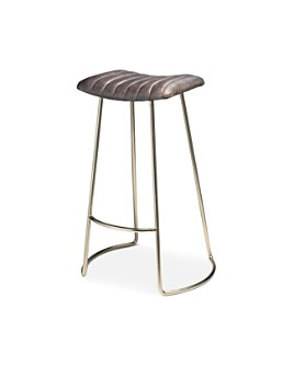 Bloomingdale's - Luke Bar Stool