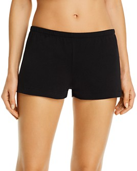 Natori - Organic Cotton Shorts
