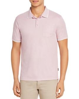 John Varvatos Star USA - Cambridge Slim Fit Polo Shirt